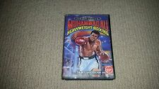 Muhammed Ali Boxing Sega Mega Drive Game, Cleaned & Tested, MegaDrive