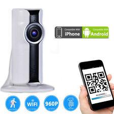 VIDEOCAMERA IP DI SORVEGLIANZA VR CAM WIFI IP CAMERA VR CAM CCTV CAMERA P2P