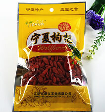 200g Healthyway Super Grade Dried Organic Wolfberry Goji Berries Cy0320