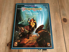 Advanced Dungeons & Dragons DRAGONLANCE - Nuevos Comienzos - juego rol - ZINCO