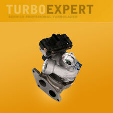 Turbolader BMW 3 Touring (F31) 325 d