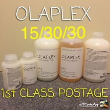 Olaplex No1 & No2 & No3, 15/30/30ml Genuine And Pure, FAST&FREE