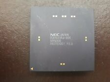 1X NEC JAPAN D30500RJ   VINTAGE CERAMIC CPU FOR GOLD SCRAP RECOVERY