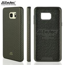 Samsung Galaxy Note 5 Slim Carbon Fiber Case Impact Resistant by Evutec