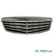 Kühlergrill Frontgrill Kühlergitter für MERCEDES E-Klasse W212 Avantgarde 09-12
