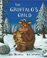 The Gruffalo's Child by Julia Donaldson (Paperback, 2019) [NEW]