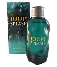 (86,09€/100ml) Joop - Splash - After Shave 115ml Splash Rarität NEU OVP