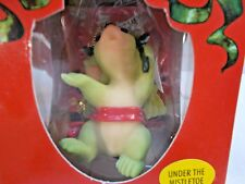 Pocket Dragons Under The Mistletoe New c