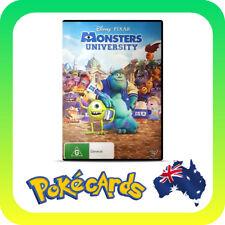 Monsters University (DVD, 2013)