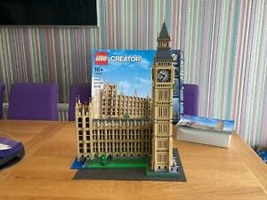 Lego Creator Expert Big Ben (10253)