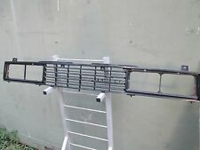 New Grille Pickup black for datsun 720 Truck 1980 1981 1982 DS 711 AFTERMARKET