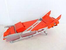 APRILIA RSV 1000 MILLE 2001 Cadre / Châssis arrière aménagement intérieur