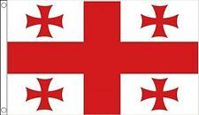 3' x 2' Knights Templar Flag Medieval Crusaders Old English Masonic Banner