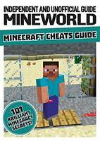Dennis Publishing, Unofficial Guide/Mineworld Minecraft Cheats (Minecraft Indepe