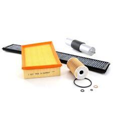 Inspektionskit Filterpaket Filterset BMW 3er E46 316i 318i 105-118PS bis 05.2001