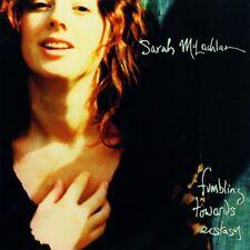 SARAH McLACHLAN - Fumbling Towards Ecstasy (CD 1993) USA Import EXC