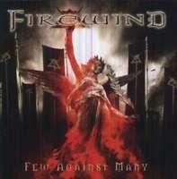 Firewind - Pocos Contra Muchos Nuevo CD