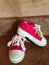 TODDLER GIRL'S GAP ATHLETIC SNEAKERS-SIZE: 6T