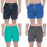Mens Swimming Board Shorts Swim Shorts Trunks Swimwear Beach Summer L XXL XXXL