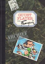 GUUST FLATER - GADGETS EN GAGS + INTERVIEW FRANQUIN - Franquin