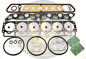 Head gasket set for Volvo Penta AQ170C BB170C RO : 876359 875570