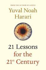 21 Lessons for the 21st Century by Yuval Noah Harari - eBook (ePub mobi PDF