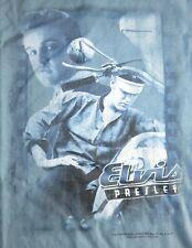 Vintage Graceland Elvis Presley Photographer Alfred Wertheimer (Xl) T-Shirt