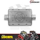 Hooker Aero Chamber Muffler 3 Center Inletoutlet - Hk21506