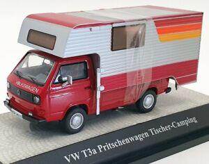Premium ClassiXXs 1/43 Scale 11527 - Volkswagen T3a Pritschenwagen Tischer