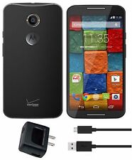 Motorola Moto X BLACK  XT1096 2nd Generation Verizon Smartphone