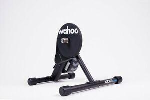 Wahoo Kickr CORE Smart Trainer - WFBKTR4 demo