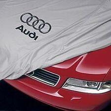 Car Cover AUDI OEM ZAW400120A
