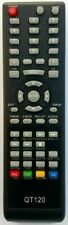 REPLACEMENT TELEFUNKEN REMOTE CONTROL - TL22FHD TV