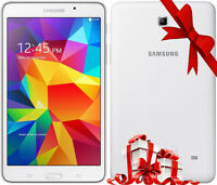 """Samsung Galaxy Tab 4 SM-T230 7.0"""" 8GB ANDROID 4.4 Wi-Fi Tablet new other"""