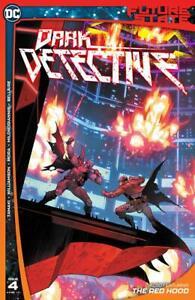 Future State Dark Detective #1-4   Select A B C Covers   NM 2021 DC Comics