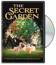 Secret Garden ~ (DVD Region 1, Widescreen & Std Format) ~ Fast Shipping