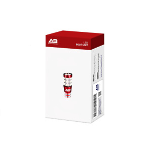LED 501 / T10 / W5W PERFORMANCE INTERIOR BOOT UNIT | AUTOBEAM