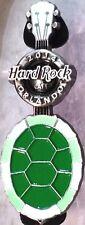 Hard Rock Cafe ORLANDO 2014 TURTLE Shell GUITAR PIN Italian Tile New in HRC Bag