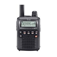 NEW UNBLOCKED ICOM IC-R6E Communications Receiver Euro Version