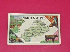 CHROMO CHICOREE BELLE JARDINIERE BERIOT YVRY 1931 HAUTES-ALPES GAP 05 BRIANCON