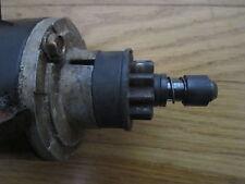 USED STARTER MOTOR #585060/0585060 JOHNSON/EVINRUDE 1994-1998 120-140HP