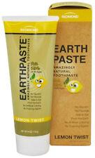 Redmond Clay Trading Company Earthpaste - Lemon Twist BEST MATCH - FREE SHIPPING