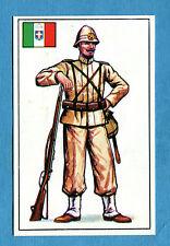 ARMI E SOLDATI - Edis 71 - Figurina-Sticker n. 312 - SOLDATO SPED. ITALIANO -Rec