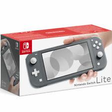 Nintendo Switch - Konsole Lite #grau NEU & OVP