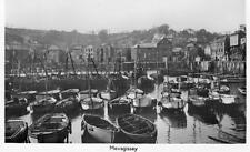 Mevagissey Harbour unused RP old pc