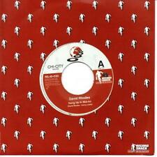 David Rhodes colgado a mediados de aire/discoteca Mix Nuevo Moderno/70s Soul 45 Record Shack