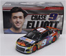 NASCAR 2018 CHASE ELLIOTT #9 SUN ENERGY ONE 1/24 DIECAST CAR