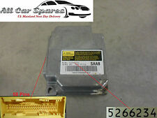 Saab 95 / 9-5 - Airbag / Air Bag Control Module / Unit - 5266234