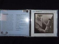 CD ERWIN HELFER TRIO / CARELESS LOVE /