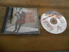 CD Pop Johnny Hallyday - Rough Town (12 Song) PHILIPS LAURA  jc